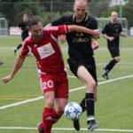Fussball - Schweizermeisterschaft 2016