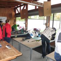 Schiessen - Schweizermeisterschaft 2015