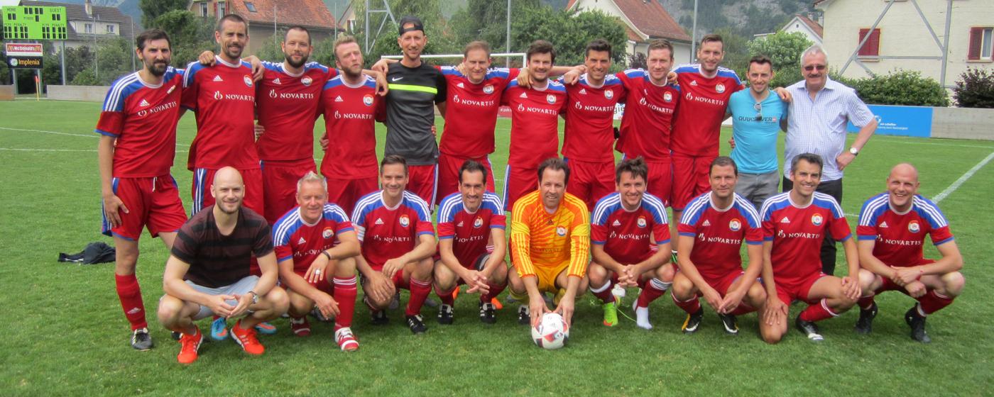 Senioren Schweizermeister 2018